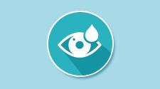 Eye LASIK surgery recovery
