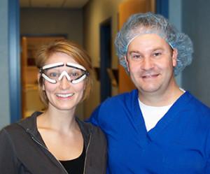 LASIK Doctors | Dr. Shawn Parker