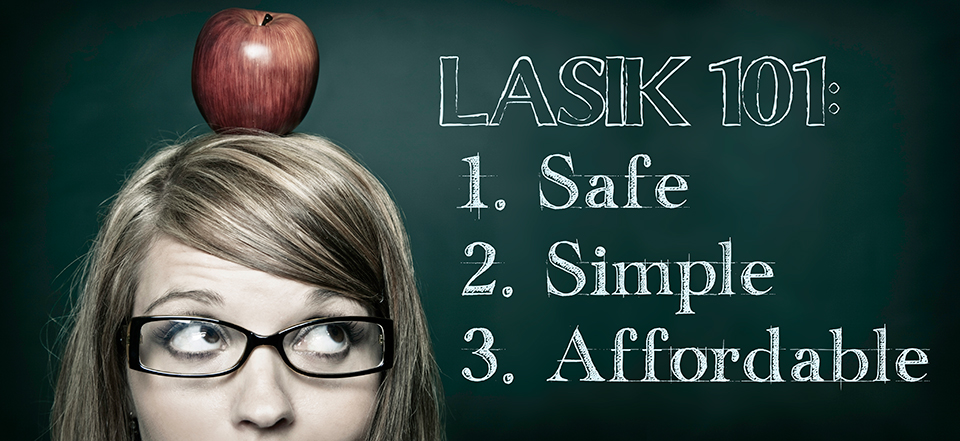 lasik eye surgery education